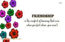 Happy Friends Quotation